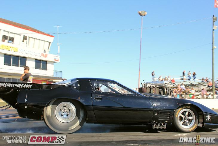 Drag It Out 2011  >> Open Outlaw Pro Modified Drag Racing